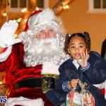 Santa Comes To St Georges Bermuda, December 2 2017_3486