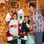 Santa Comes To St Georges Bermuda, December 2 2017_3488