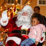 Santa Comes To St Georges Bermuda, December 2 2017_3490