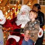 Santa Comes To St Georges Bermuda, December 2 2017_3491