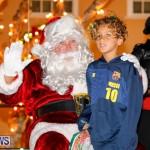 Santa Comes To St Georges Bermuda, December 2 2017_3501
