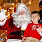 Santa Comes To St Georges Bermuda, December 2 2017_3502