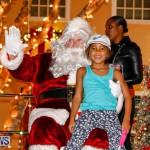 Santa Comes To St Georges Bermuda, December 2 2017_3517
