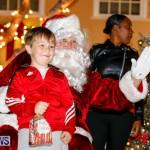 Santa Comes To St Georges Bermuda, December 2 2017_3519