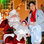 Santa Comes To St Georges Bermuda, December 2 2017_3522