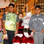 Santa Comes To St Georges Bermuda, December 2 2017_3534