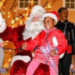 Santa Comes To St Georges Bermuda, December 2 2017_3537