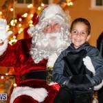 Santa Comes To St Georges Bermuda, December 2 2017_3544