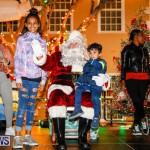 Santa Comes To St Georges Bermuda, December 2 2017_3546