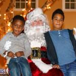 Santa Comes To St Georges Bermuda, December 2 2017_3550