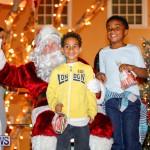 Santa Comes To St Georges Bermuda, December 2 2017_3552
