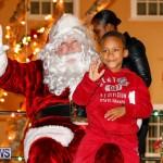 Santa Comes To St Georges Bermuda, December 2 2017_3556
