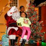 Santa Comes To St Georges Bermuda, December 2 2017_3562