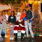 Santa Comes To St Georges Bermuda, December 2 2017_3570