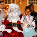 Santa Comes To St Georges Bermuda, December 2 2017_3579