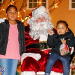 Santa Comes To St Georges Bermuda, December 2 2017_3590