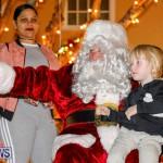 Santa Comes To St Georges Bermuda, December 2 2017_3599