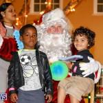Santa Comes To St Georges Bermuda, December 2 2017_3603