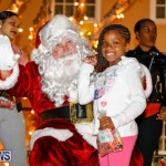 Santa Comes To St Georges Bermuda, December 2 2017_3608