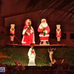Sayle Road Christmas Decorations Lights Bermuda, December 22 2017-7397