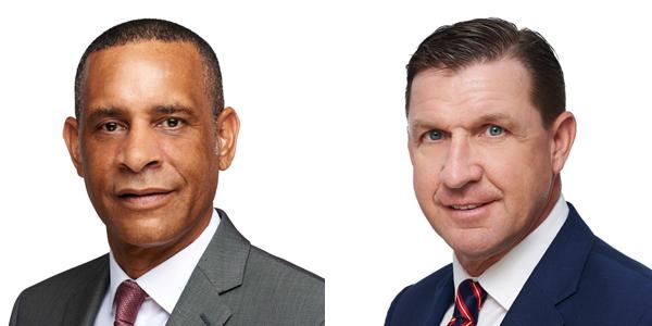 Shelby Weldon & Paul Scope Bermuda Dec 2017 TC