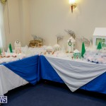Sylvia Richardson Care Facility Christmas Chef Decorations Bermuda, December 20 2017-6471