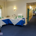 Sylvia Richardson Care Facility Christmas Chef Decorations Bermuda, December 20 2017-6473