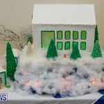 Sylvia Richardson Care Facility Christmas Chef Decorations Bermuda, December 20 2017-6474