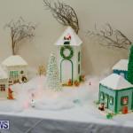 Sylvia Richardson Care Facility Christmas Chef Decorations Bermuda, December 20 2017-6477