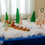Sylvia Richardson Care Facility Christmas Chef Decorations Bermuda, December 20 2017-6479