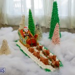 Sylvia Richardson Care Facility Christmas Chef Decorations Bermuda, December 20 2017-6482