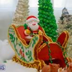 Sylvia Richardson Care Facility Christmas Chef Decorations Bermuda, December 20 2017-6484