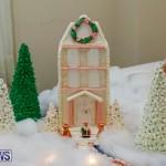 Sylvia Richardson Care Facility Christmas Chef Decorations Bermuda, December 20 2017-6485