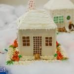 Sylvia Richardson Care Facility Christmas Chef Decorations Bermuda, December 20 2017-6489