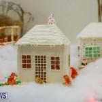Sylvia Richardson Care Facility Christmas Chef Decorations Bermuda, December 20 2017-6492