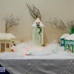Sylvia Richardson Care Facility Christmas Chef Decorations Bermuda, December 20 2017-6493