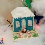 Sylvia Richardson Care Facility Christmas Chef Decorations Bermuda, December 20 2017-6495