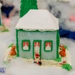 Sylvia Richardson Care Facility Christmas Chef Decorations Bermuda, December 20 2017-6499