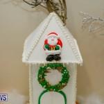 Sylvia Richardson Care Facility Christmas Chef Decorations Bermuda, December 20 2017-6501