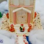 Sylvia Richardson Care Facility Christmas Chef Decorations Bermuda, December 20 2017-6503