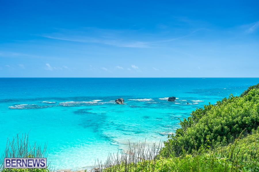 186 While the East Coast weather is not that great, we get to look forward to views like this