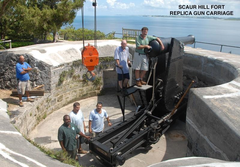 3. Scaur Hill Fort new gun_edited-1