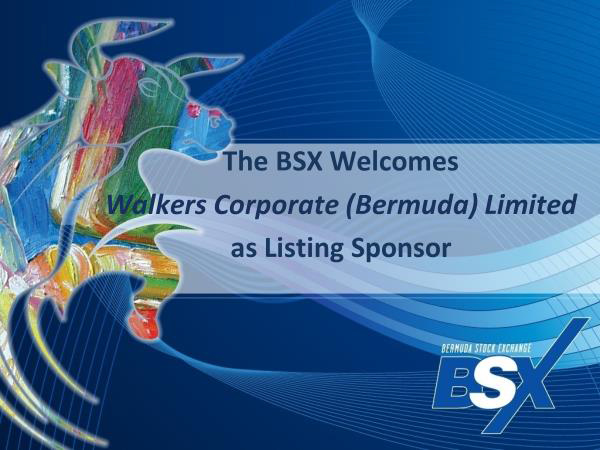 BSX Walkers Corporate Bermuda Jan 2018
