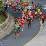 Bermuda Marathon Weekend 10K Race, January 13 2018-3796