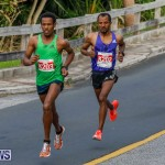 Bermuda Marathon Weekend 10K Race, January 13 2018-3804