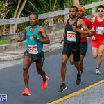 Bermuda Marathon Weekend 10K Race, January 13 2018-3805