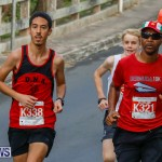 Bermuda Marathon Weekend 10K Race, January 13 2018-3814