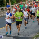 Bermuda Marathon Weekend 10K Race, January 13 2018-3827