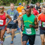 Bermuda Marathon Weekend 10K Race, January 13 2018-3835
