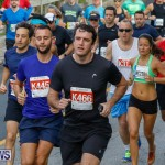 Bermuda Marathon Weekend 10K Race, January 13 2018-3841